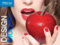 Aqua Color Mosaic 2013 katalog