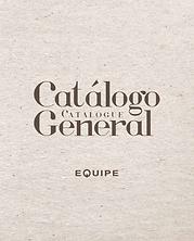 Equipe Ceramicas Hovedkatalog 2014/15