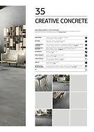 Creative Concrete katalog - PDF - Creacon
