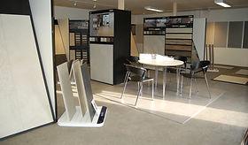 Colour Ceramica Servicecenter - B2B showroom, mødelokale, rådgivning omkring keramiske fliser. Arkitekter, entreprenører, forhandlere.