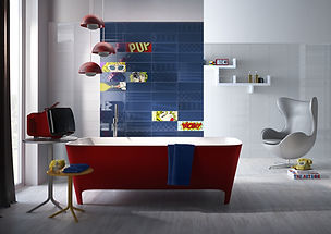 Imola Ceramica Pop - Colour Ceramica
