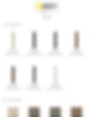 Creative Concrete - Online flisekatalog - Webtiles Pro - Colour Ceramica - Creacon