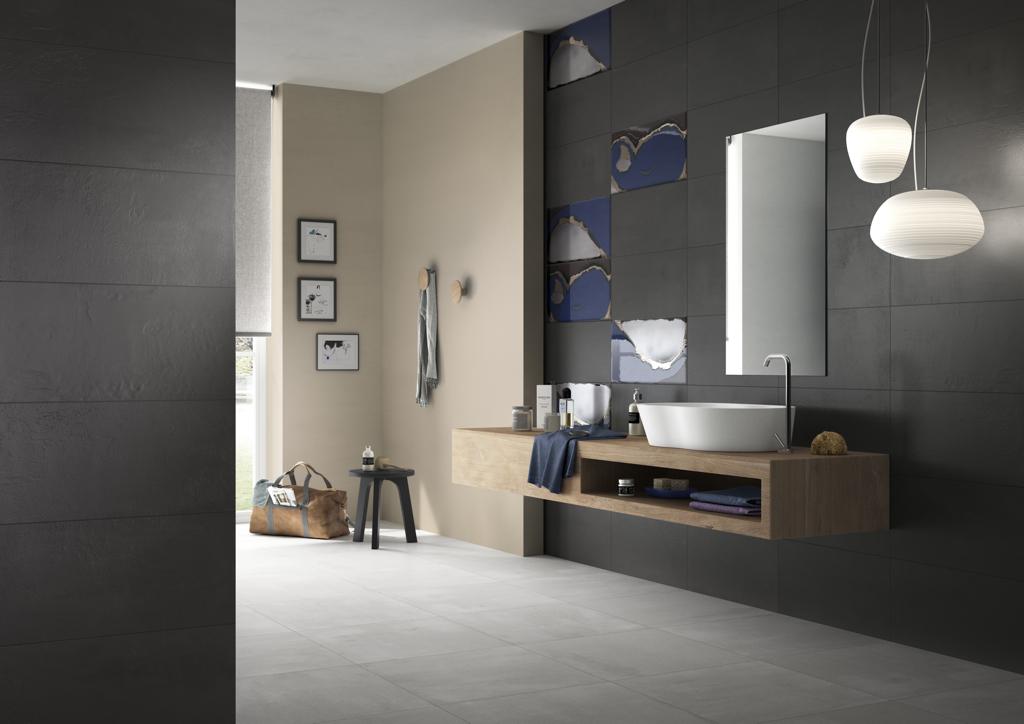 Creative Concrete Black + White