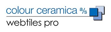 Colour Ceramica - Webtiles Pro logo