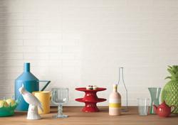 Imola Ceramica Slash farve W