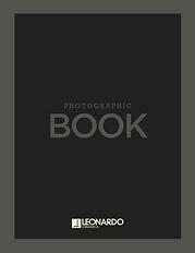 Leonardo Ceramica Photo Book 2015 - Inspirationskatalog til valg af fliser.