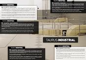 Taurus Industrial katalog 2013