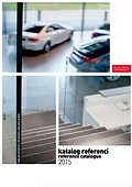 RAKO Object 2013 katalog