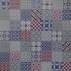 Pachwork fliser fra Colour Ceramica