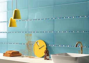 Imola Ceramica Glass - Colour Ceramica