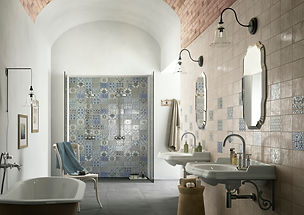 Imola Ceramica Via Veneto - Colour Ceramica