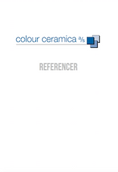 Colour Ceramica referencekatalog
