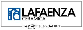 La Faenza Ceramica logo
