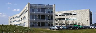 Det faglige hus i Esbjerg - La Faenza Frisia fliser