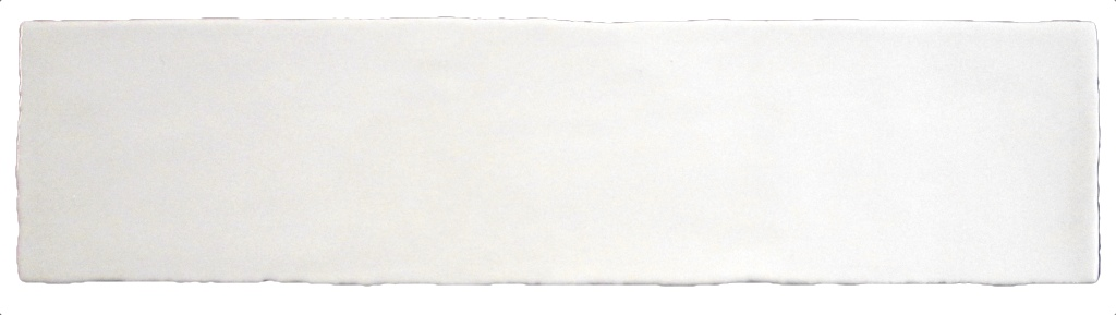 Mazia Hvid Blank 7,5x30 cm