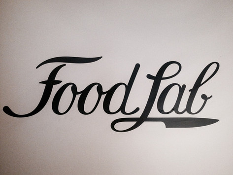 TMD Podcast, S2 E4: Food Lab & A Radicchio Brussel Salad Recipe!