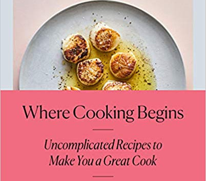 """What I'm Reading: """"Where Cooking Begins"""""""