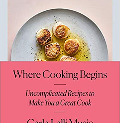 "What I'm Reading: ""Where Cooking Begins"""