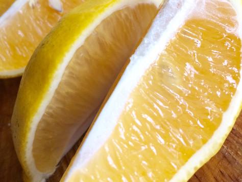 How To Make Salt-Preserved Lemons