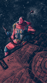space mechanic