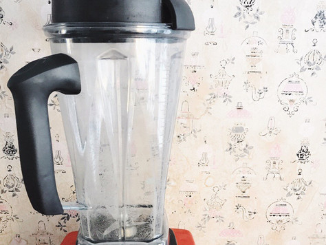 How To Clean A Blender // Video