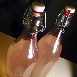 DIY Water Kefir: An Easy Probiotic Drink