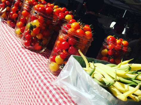 TMD Podcast, S1 E4: Brian Coppom W/ The Boulder County Farmers Markets