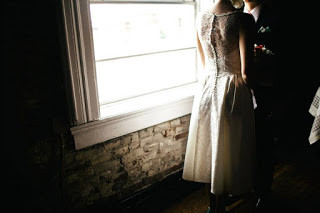 Guest Post: How To Redesign A Wedding Dress, Part 3