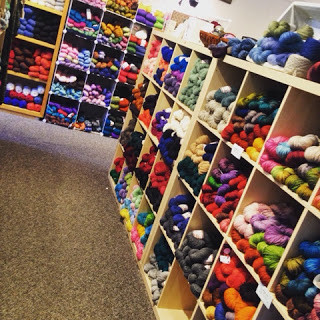 Crochet 101, Part 2 - Supplies