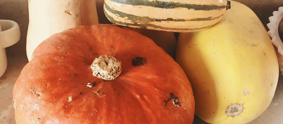Quick Tip: My Go-To Tool For Deseeding Squash