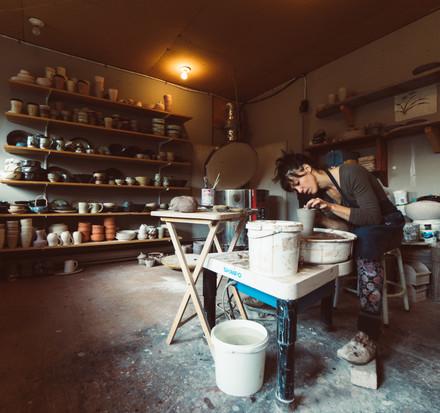 Potterie Val David 03