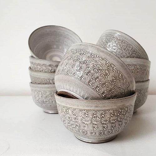 bol à thé mishima