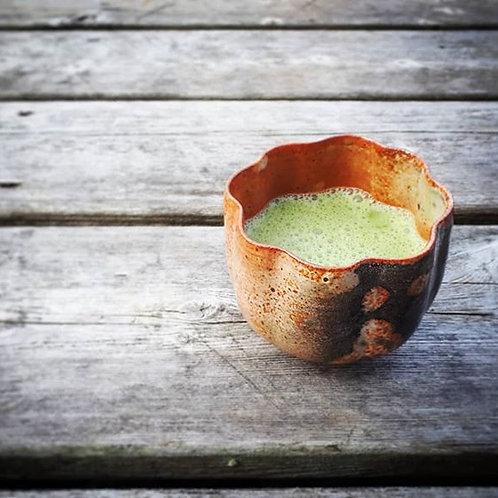 bol à thé shino