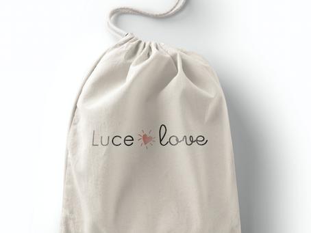 LUCE LOVE is Plastic Free!  Un viaggio nei dettagli a puntate.