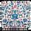 Thumbnail: Luce - Qipao vestito 100% Cotone Liberty London