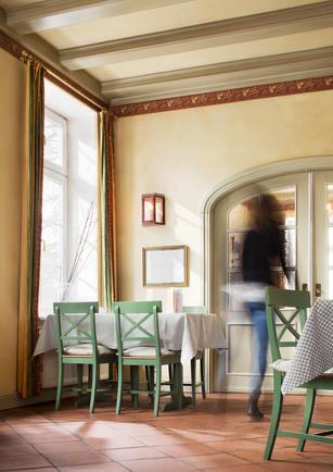 Interieuraufnahmen für Hotel Ole Liese