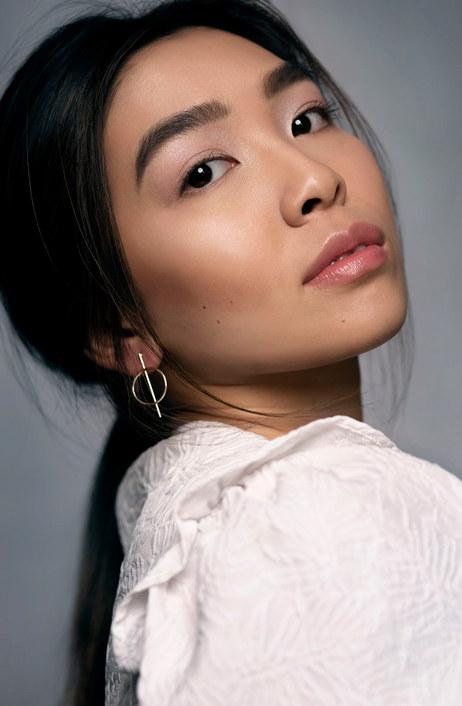 Model: Kim Huynh H&M: Natalie Ruhhammer