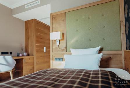 Hotel Mühlbach Bad Füssing