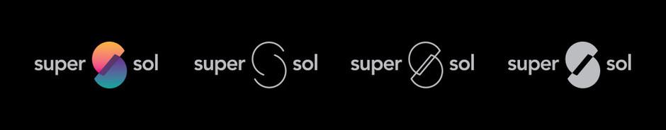 Secondary Horizontal Logo Variations