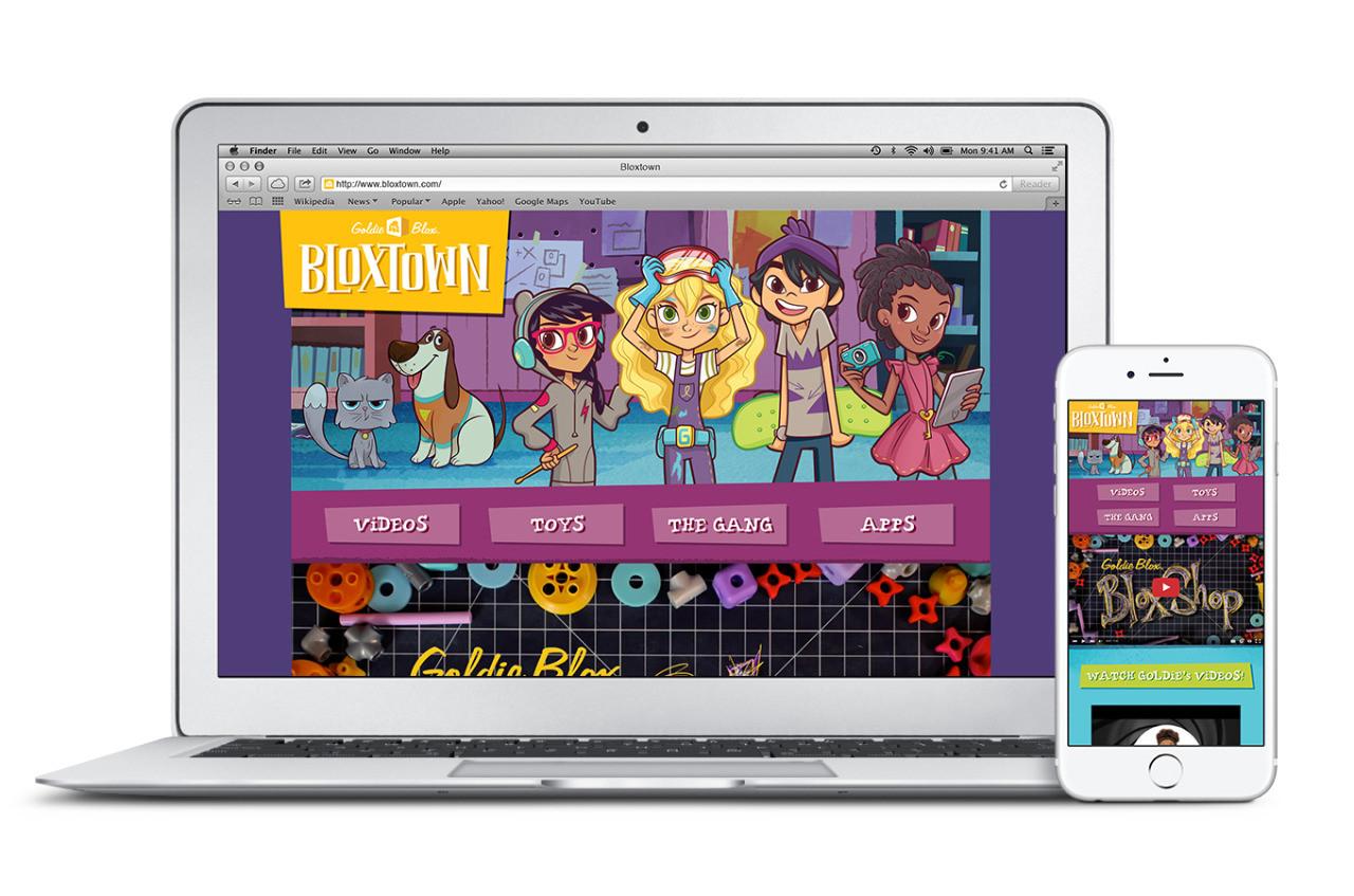 Bloxtown.com v2.0