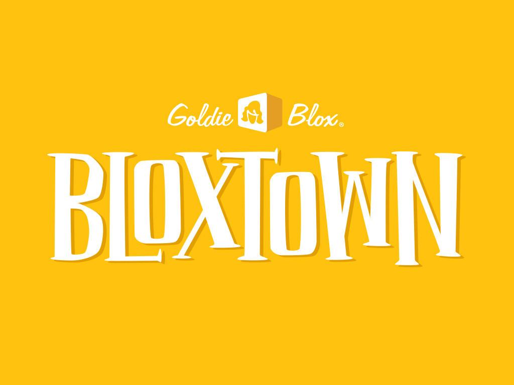 BloxTown v2.0 Logo