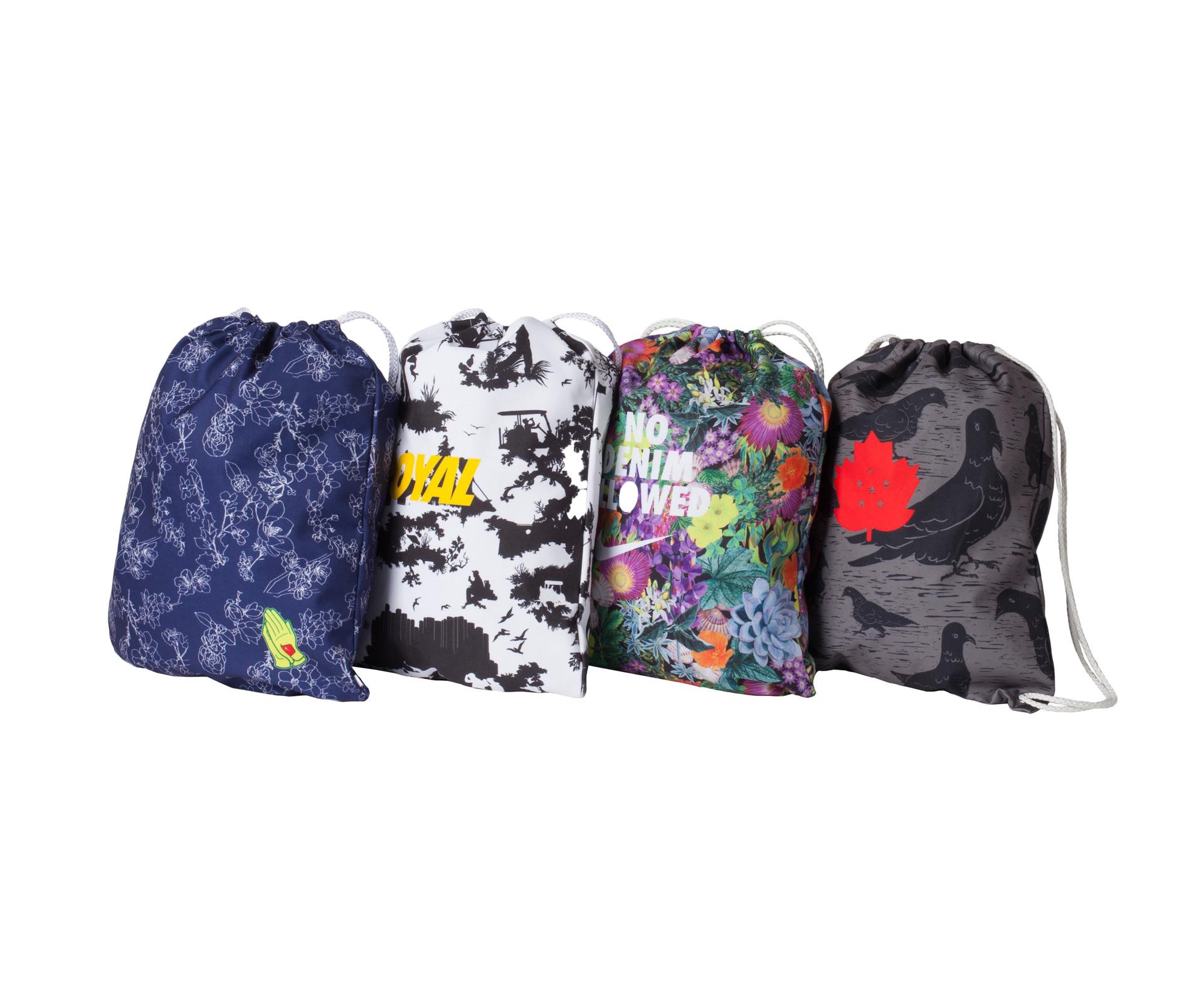 Nike Golf 2019 Majors Drawstring Bags