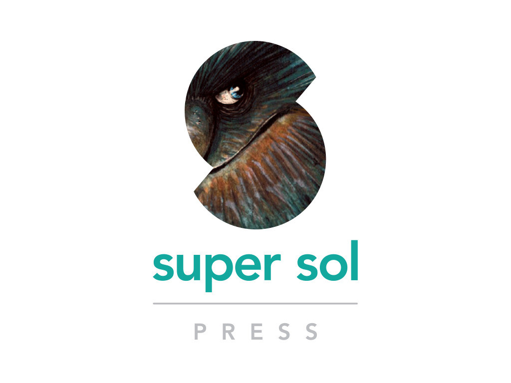 Solid-fill Primary Logo