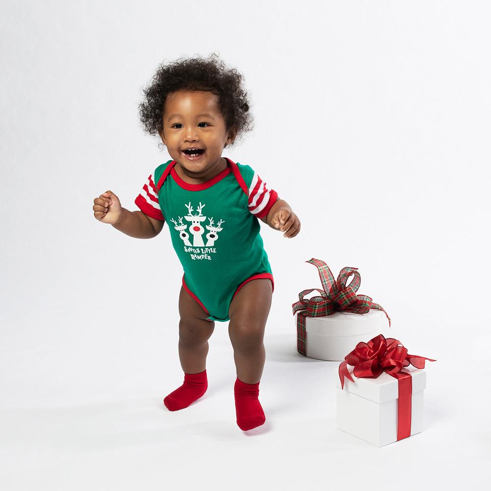 Southwest Custom Holiday Baby Wear