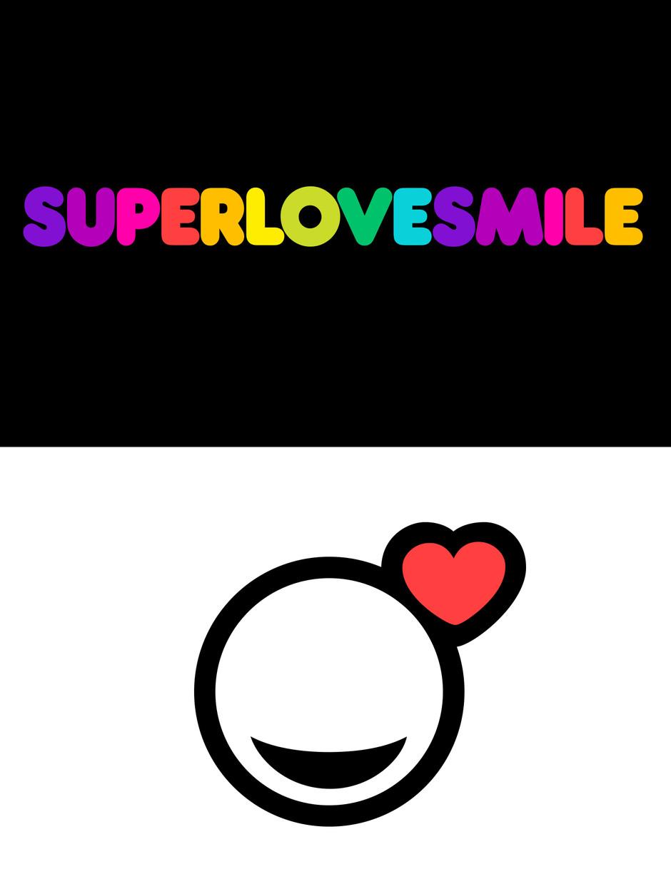 Logotype & Primary Icon