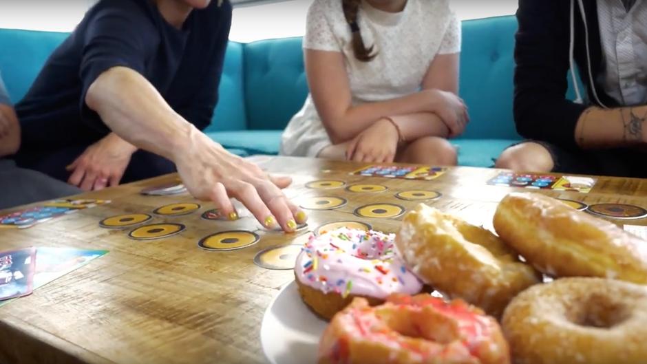 Dozens Donuts Promo Video