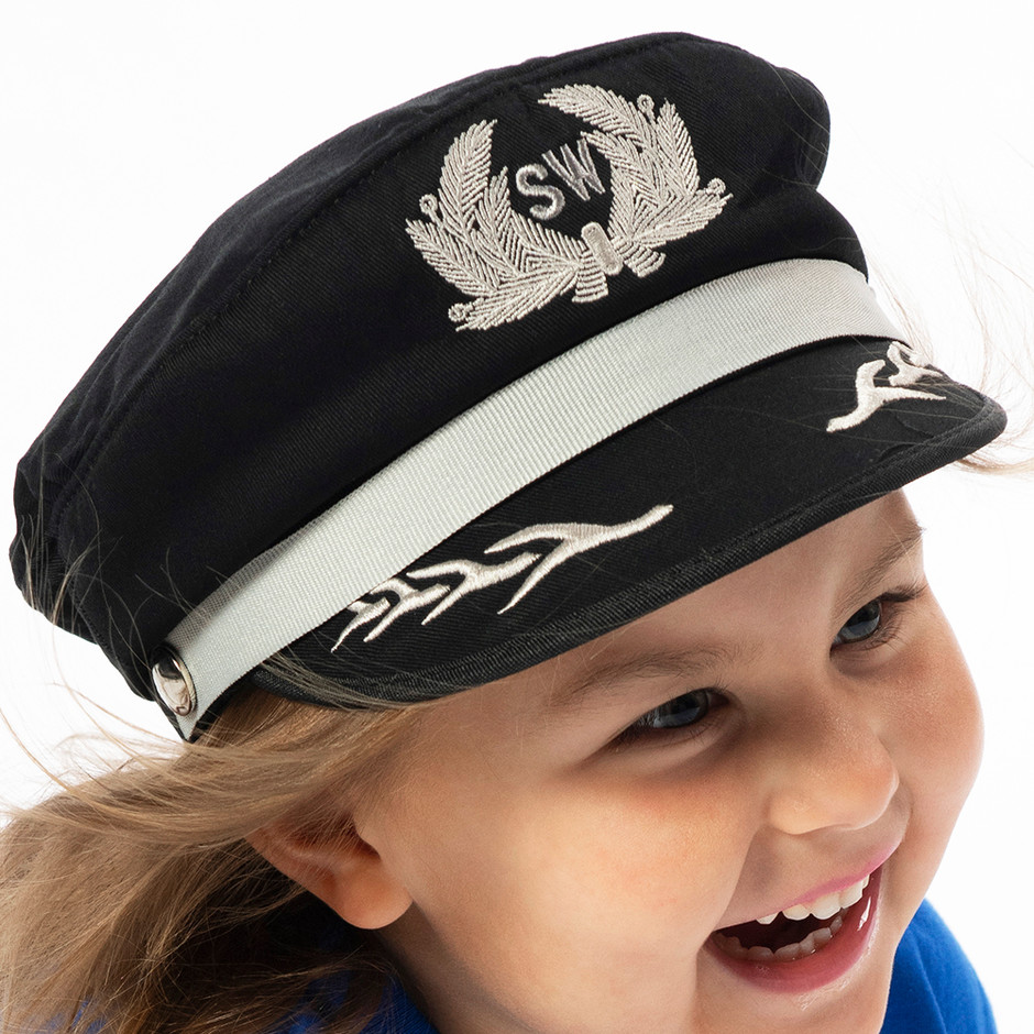 Southwest Mini Pilot Hat