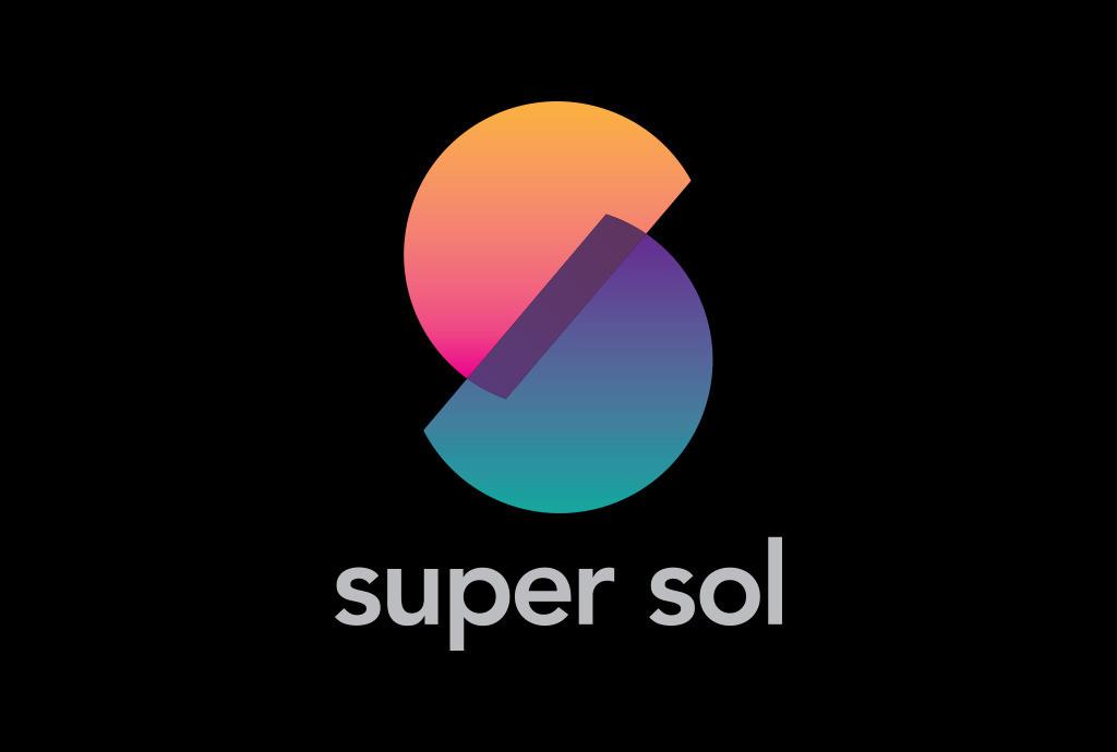 Solid-Fill Primary Logo Variation