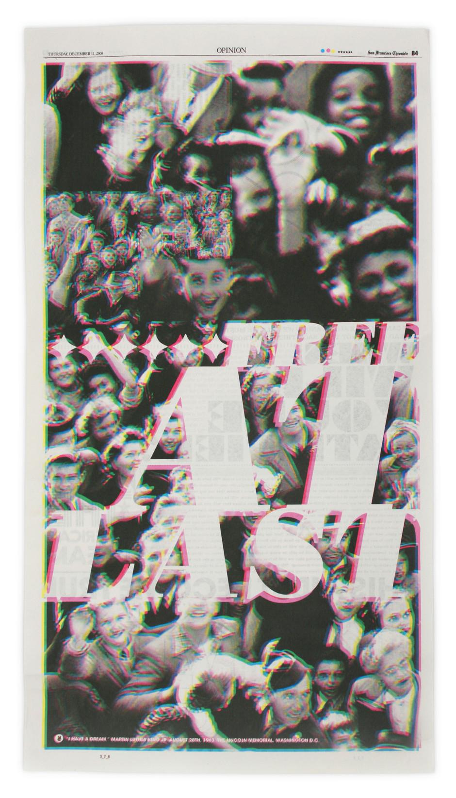 Back of Poster Insert
