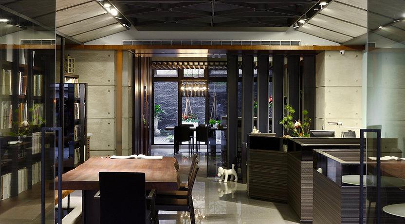 馥郡室內設計裝修公司 graceden interior design & lifestyle studio